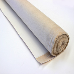 Primed Cotton Canvas Roll