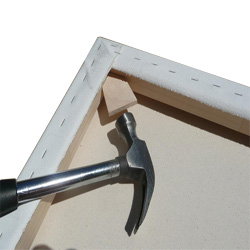 canvas stretching bar tapkey