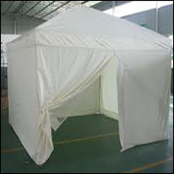 Industrial Tent Canvas