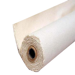 Unprimed Cotton Canvas Roll